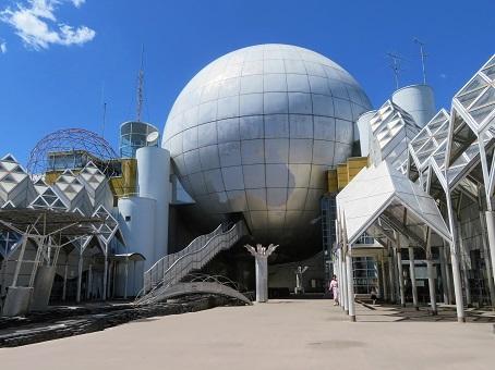 湘南台文化センター03