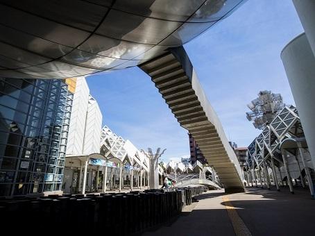 湘南台文化センター14