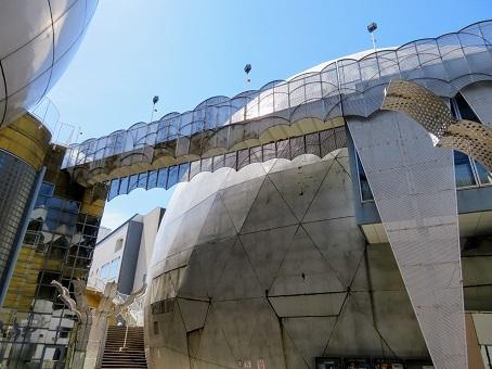 湘南台文化センター15