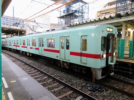 雑餉隈駅周辺02