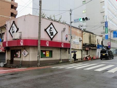雑餉隈駅周辺07