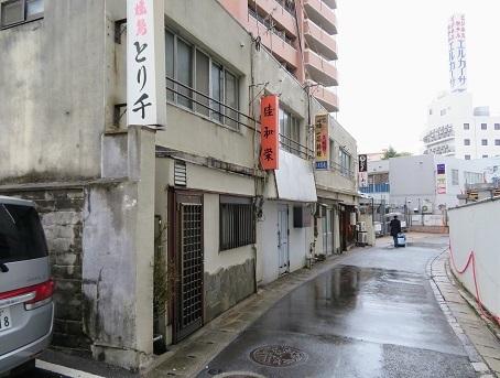 雑餉隈駅周辺08