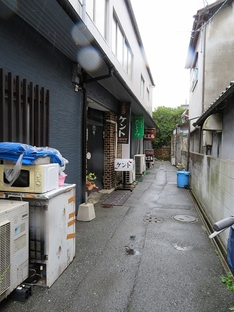 雑餉隈駅周辺10