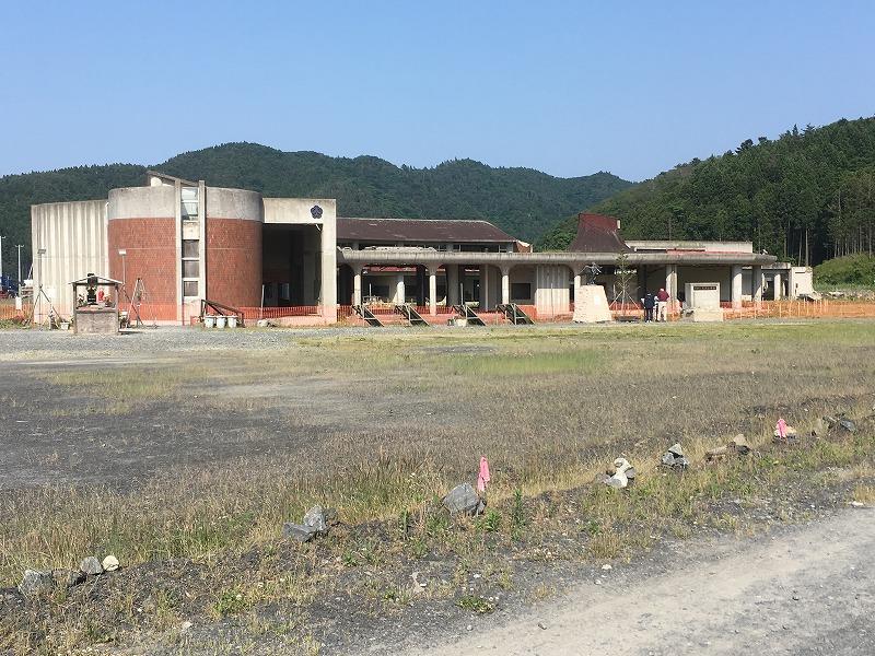 651大川小学校