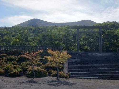 20180601 高千穂峰 (2)