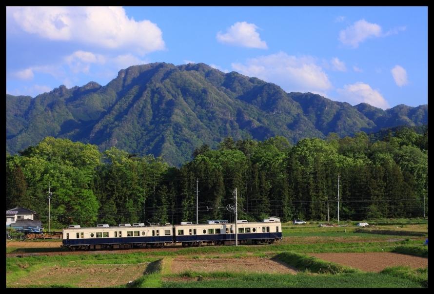 上田電鉄7200系(1)