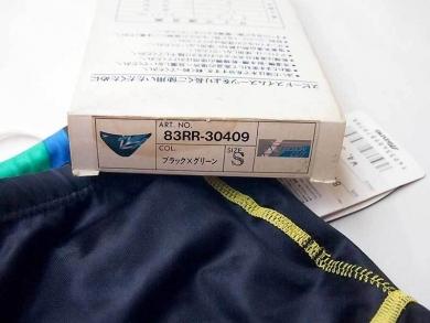 初期アクアスペック-speedo-初期フュージョンカット-箱1