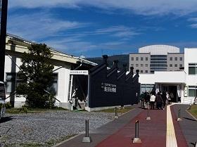 2018年11月会報野外学習会(蚕糸博物館2)