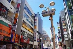 2019年4月会報渋谷センター街1