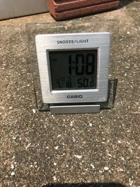 気温50度