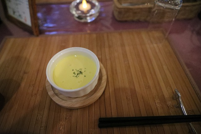夕飯スープ1