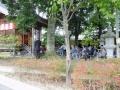 三吉神社 秋の例祭