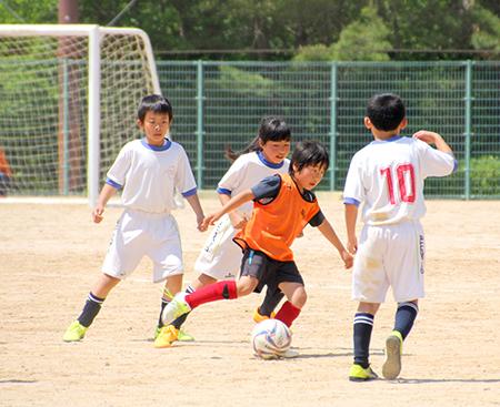 1807サッカー☆4436