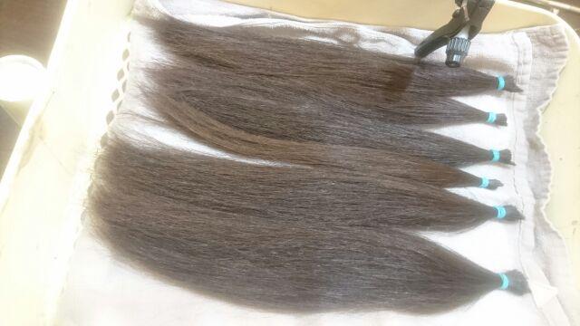 リンリン髪2