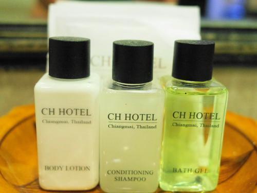 CHホテル