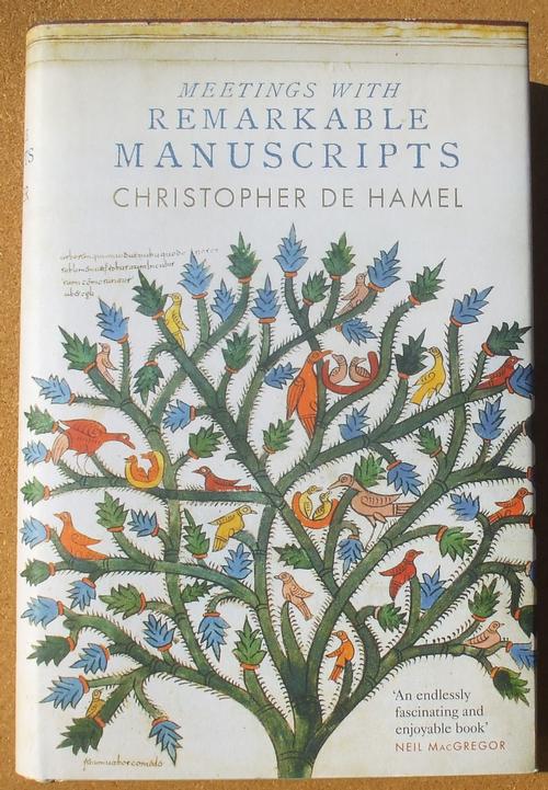 de hamel - meetings with remarkable manuscripts 01