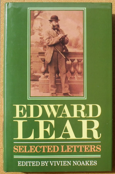 edward lear - selected letters 01