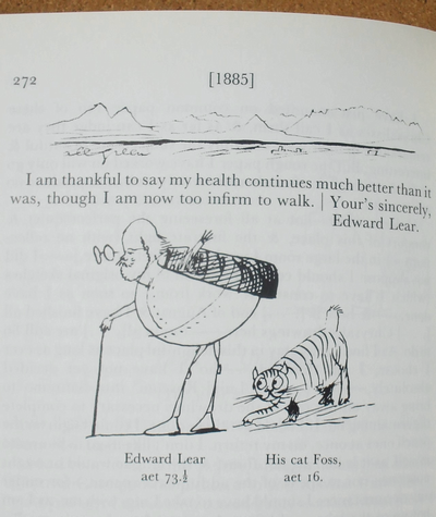 edward lear - selected letters 10