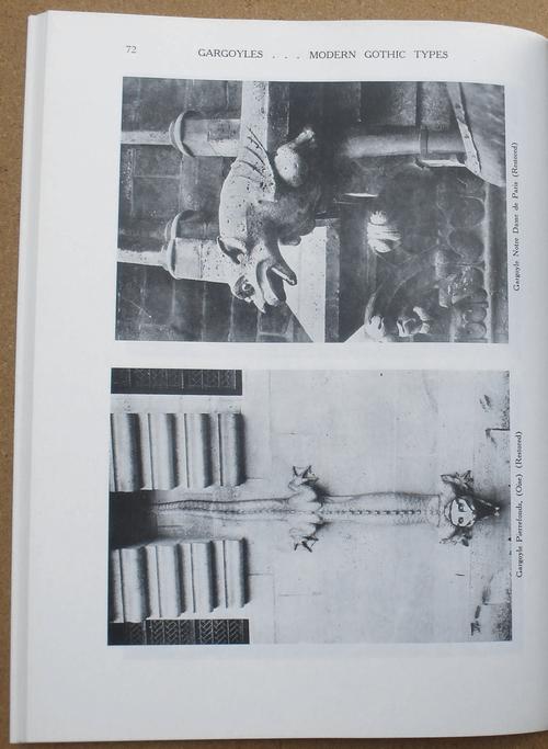 gargoyle book 03
