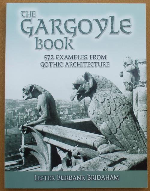 gargoyle book 01