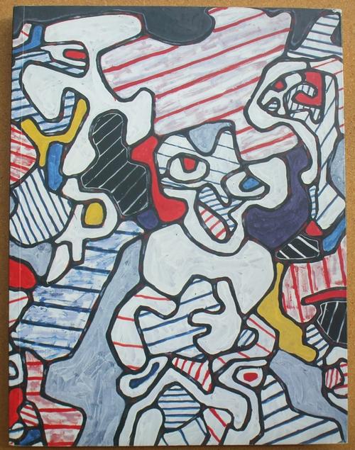 デュビュッフェ展 01