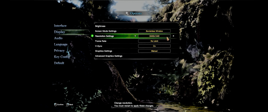 Screenshot_2018-07-28 Monster Hunter World Best PC Settings 21 9 Ultra-Wide Answers - YouTube(1)