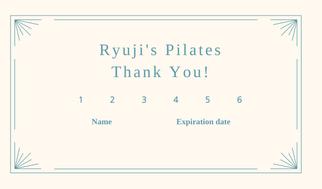 Ryujis Pilates