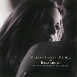 Mariah Carey - My All1