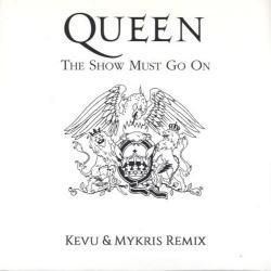 Queen - The Show Must Go On2