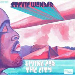 Stevie Wonder - Living For The City1