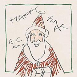 Eric Clapton - White Christmas1