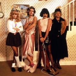 Queen - I Want To Break Free2