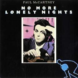 Paul McCartney - No More Lonely Nights1