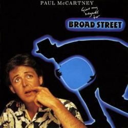 Paul McCartney - No More Lonely Nights2