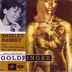 Shirley Bassey - Goldfinger1