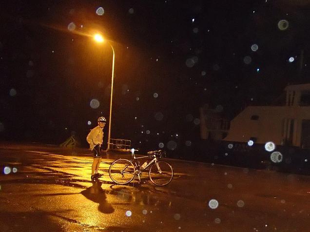 2014.6.18 雨の海道350k