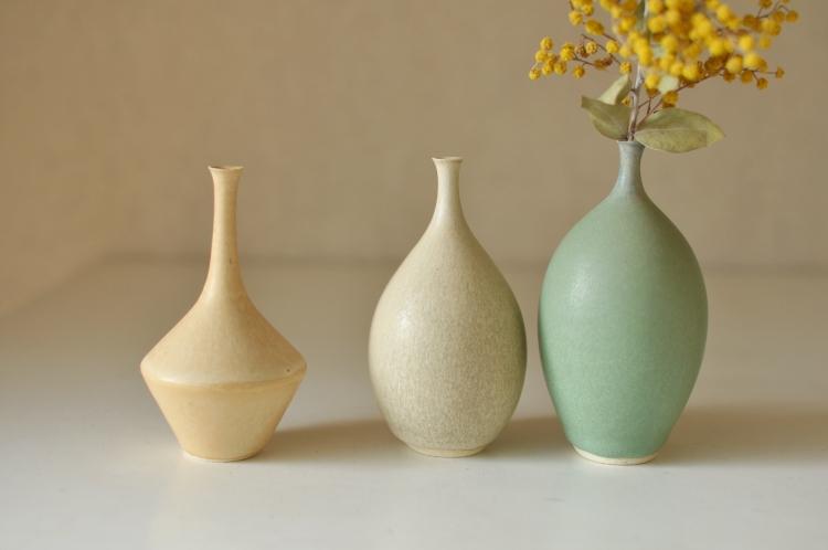 和田麻美子/花器 (1)