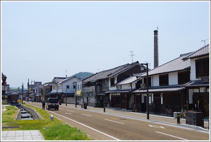 2018年4月10日 今井町 (1)