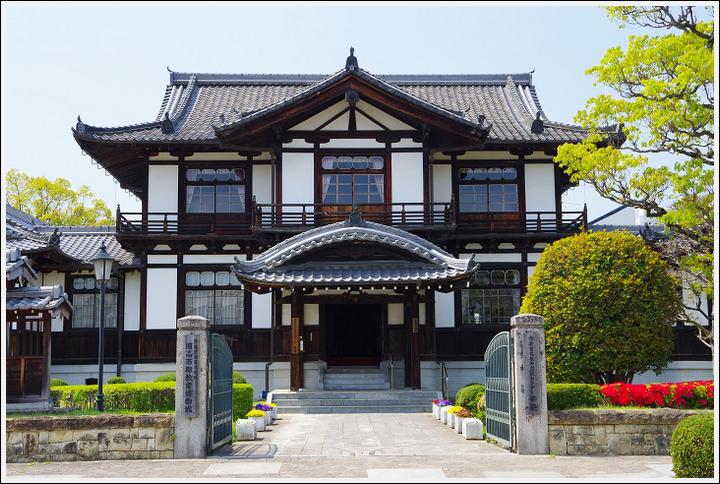 2018年4月10日 今井町 (2)