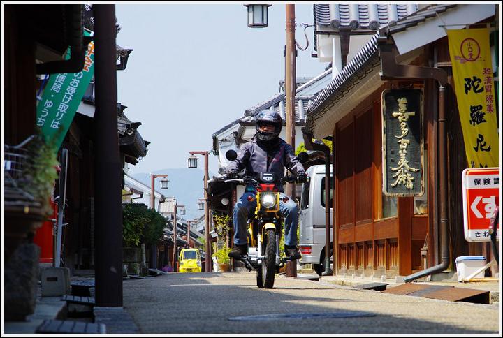 2018年4月10日 今井町 (6)