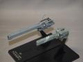 ケスラー艦隊旗艦フォルセティ&標準型戦艦1