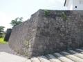 白河小峰城石垣1