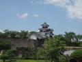 白河小峰城三重櫓1