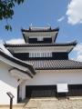 白河小峰城三重櫓4