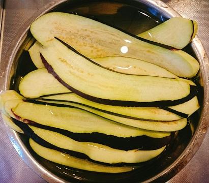 味吉陽一特製ナス巻きミートソーススパゲティ&丸井善男特製クルミ入りミートソーススパゲティ14