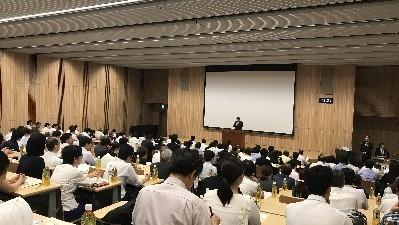 20180628埼玉栄塾説明会