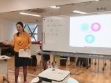 第1回雨期と夏の薬膳活用講座2018年6月21敬子
