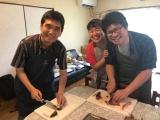 3料理教室 2