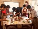 3料理教室 4