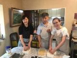 4料理教室4 1